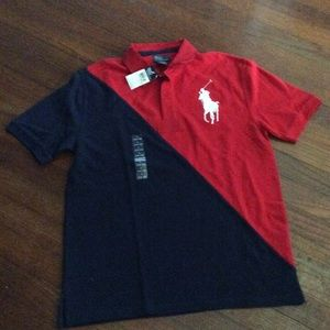 Polo by Ralph Lauren Polo Shirt NWT